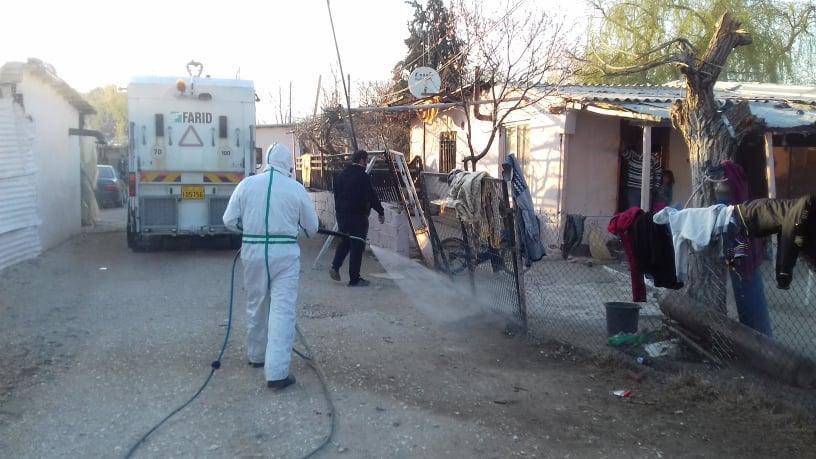 Ρομά: όχι από covid αλλά από φτώχεια